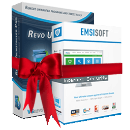 Revo and Emsisoft bundle