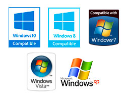 Windows images