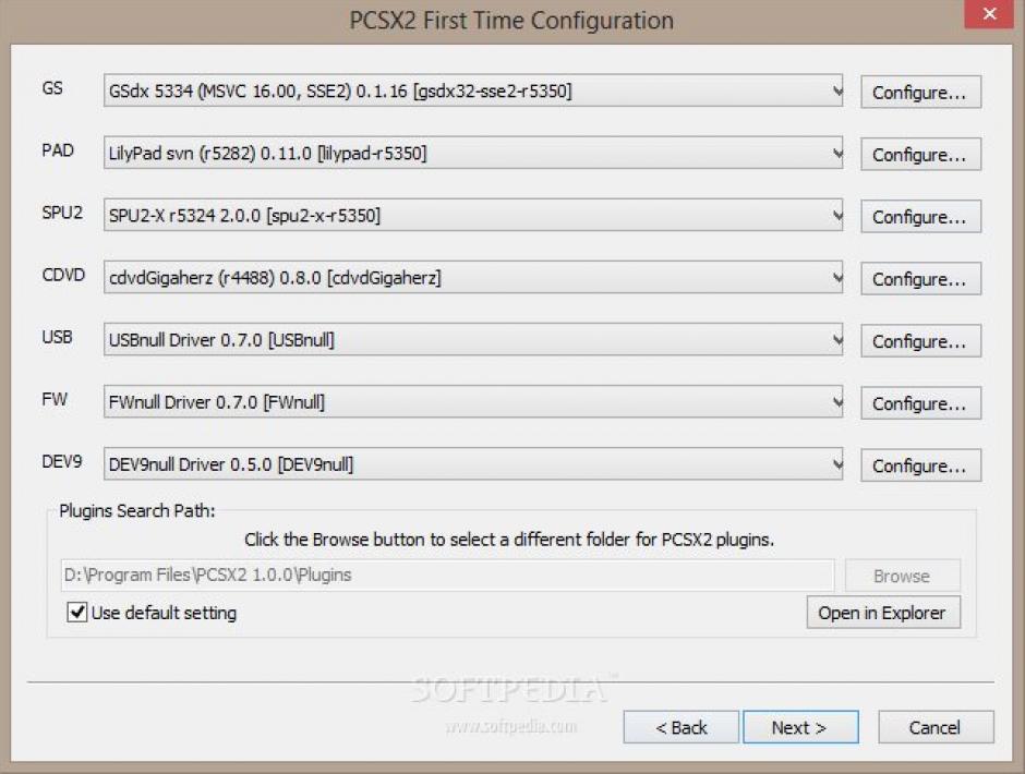 Revo Uninstaller Pro - Uninstall PCSX2 - Playstation 2
