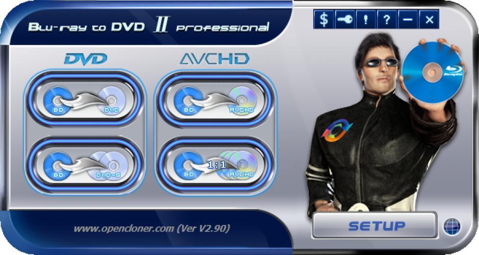 Blu ray to dvd pro 2 40 new version