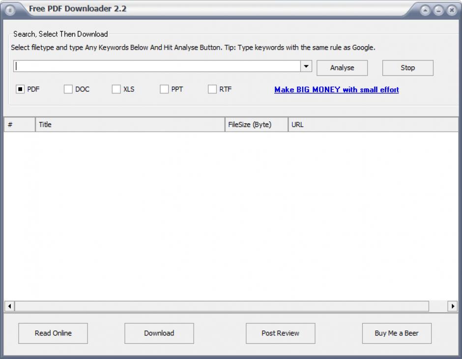 revo uninstaller pro uninstall free pdf downloader using logs database