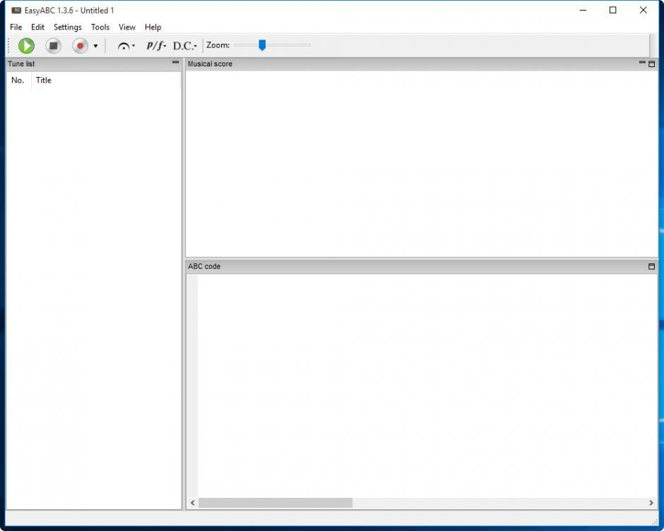 Revo Uninstaller Pro - Uninstall EasyABC using Logs Database