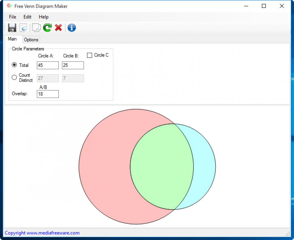 Revo uninstaller pro uninstall free venn diagram maker using logs free venn diagram maker main screen ccuart Images