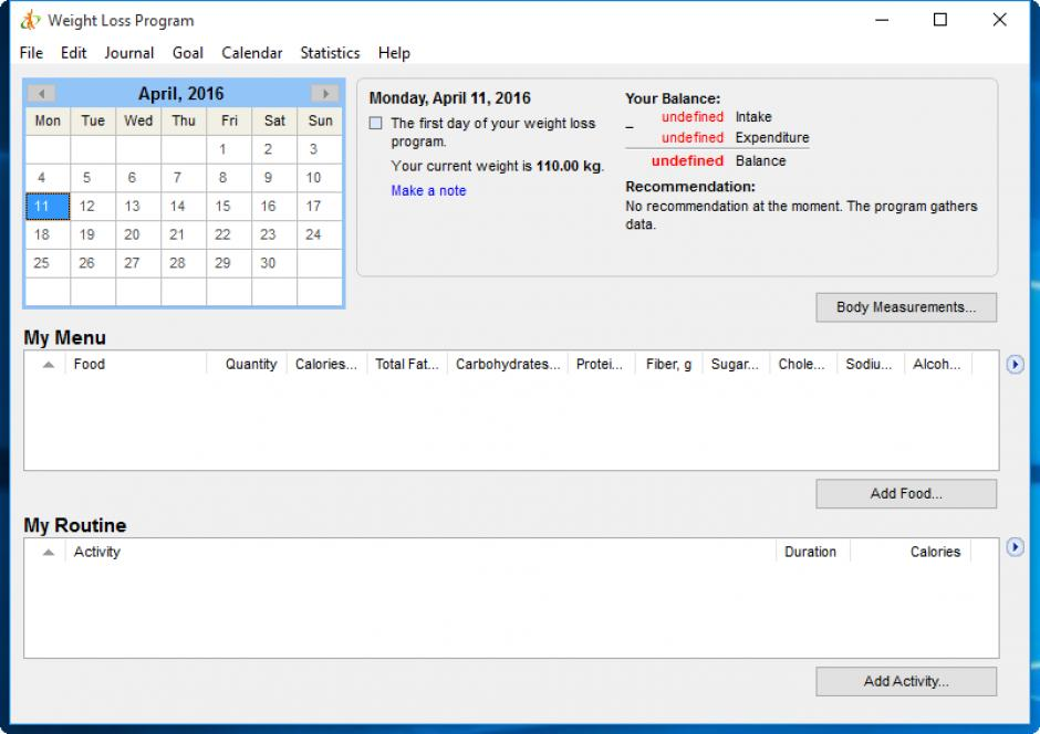 revo uninstaller pro uninstall weight loss program using logs database