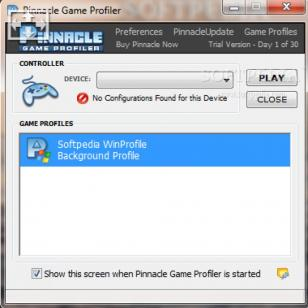 pinnacle game profiler full free