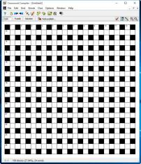 Crossword Compiler main screen