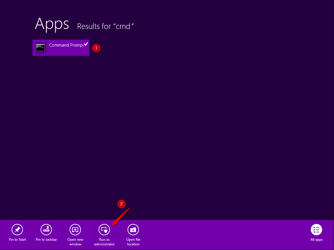 How to repair Windows 8 1 or Windows 10 using the Deployment